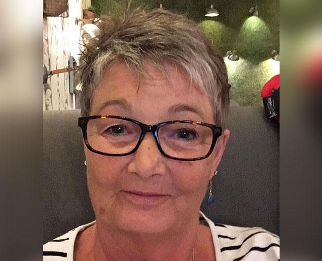 Gertie Nilsson