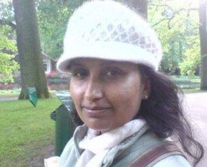 Shankari Johnston