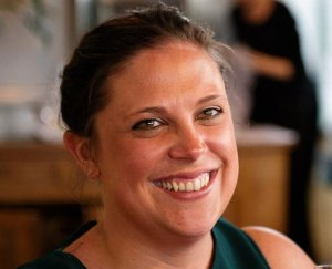 Amy Riddell