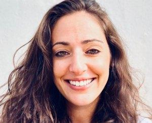 Helia Castro