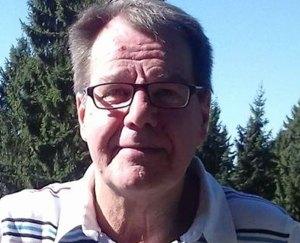 Heinz Stillger