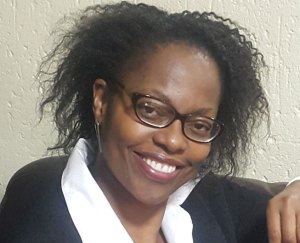 Precious and Nokulunga Ndlovu