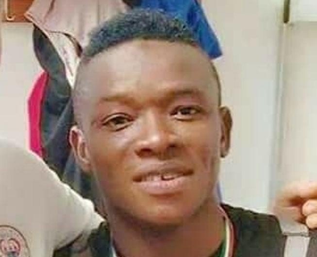 Samadou Mamah