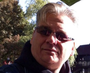 Michael Jungwirth