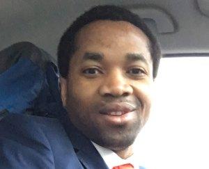 Micheal Jr Obilikwu