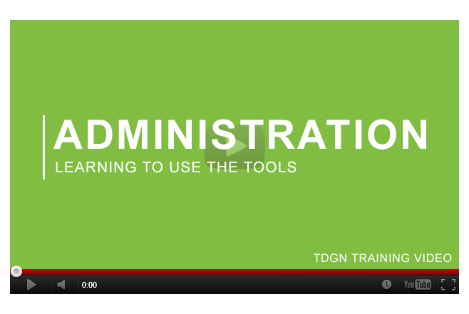 Administration Video