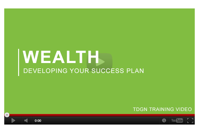 Wealth Video