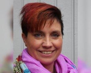 Jane Larzon