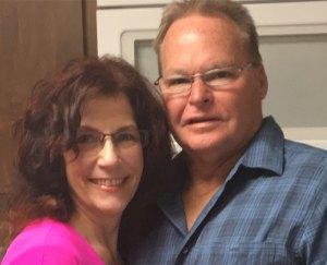 Steve & Tamilynn Hancock