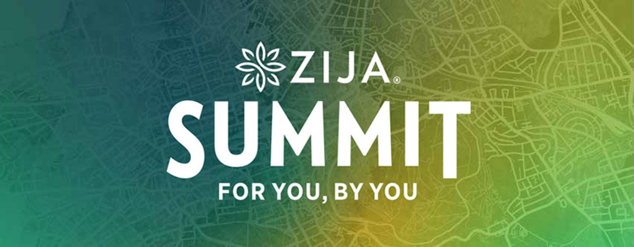 Zija Summit 2019