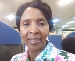 Mandisa Ngcebetsha