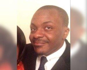 Stephen Asante
