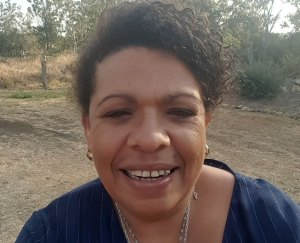 Tammy Togo
