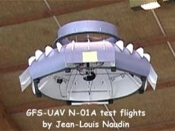 GFS-UAV N-01A