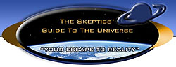 The Skeptic Guide to the Universe