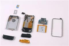 iPhone Disassembly
