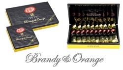 Exotic Series Kit kat Bars
