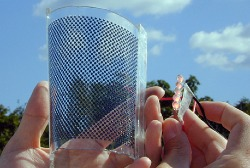 Sperical Solar Cell