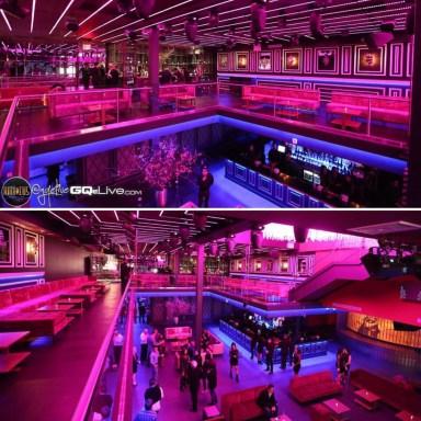 club amadeus venue