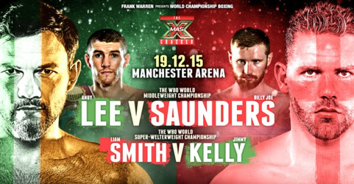 lee-vs-saunders-poster