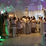 2017 bridging our borders with hope guests in white