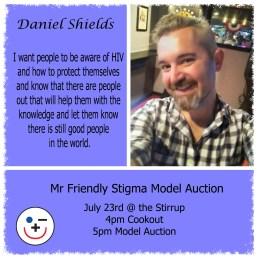 Daniel Shields