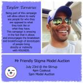 Taylor Tavarus