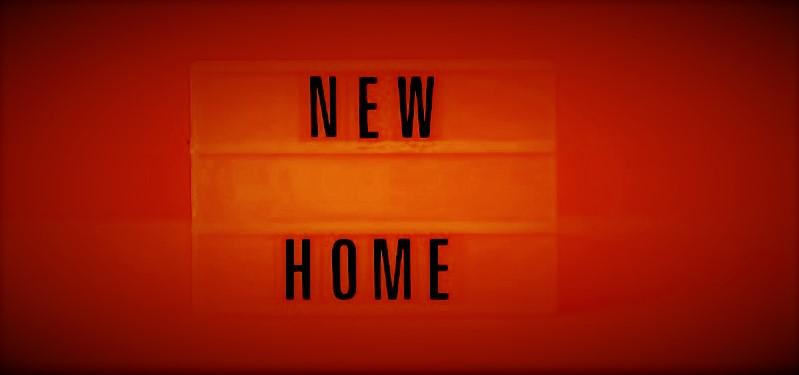 Dojo1 New Home