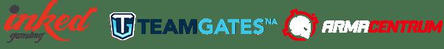 TeamGates Sponsors