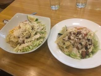 Faburrito bowls