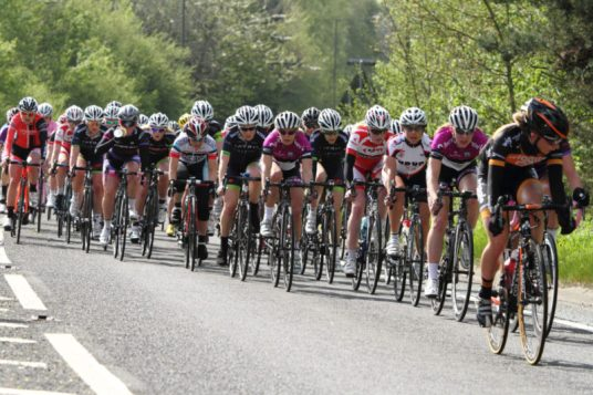 British Cycling - Women's Road Series | Cheshire Classic