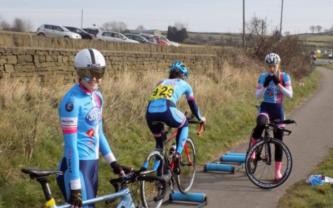 Holme Valley Wheelers
