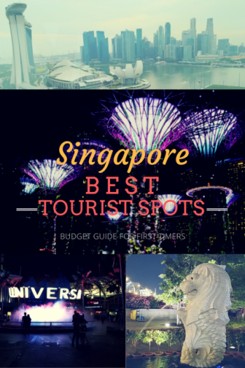 singapore tourist spots, singapore guide, singapore blog