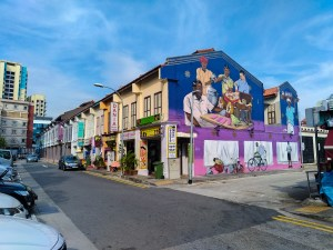 little india guide sg