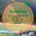 romblon island, romblon romblon diy, romblon blog