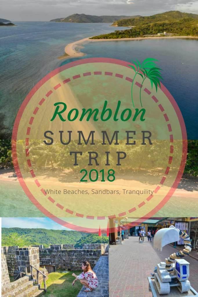 romblon island, romblon romblon diy, romblon blog