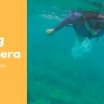puerto galera 2018, snorkeling