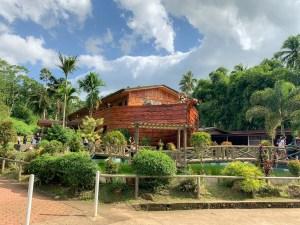 Quezon Province tourist spots