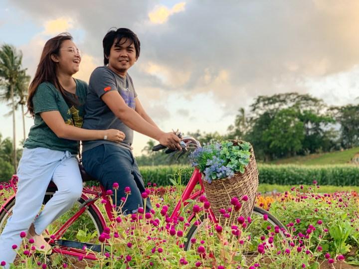 batis aramin quezon province garden