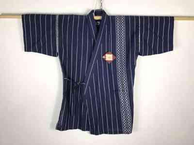 jinbei kimono