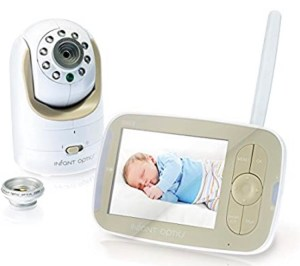 Picture of Infant Optics Baby Monitor