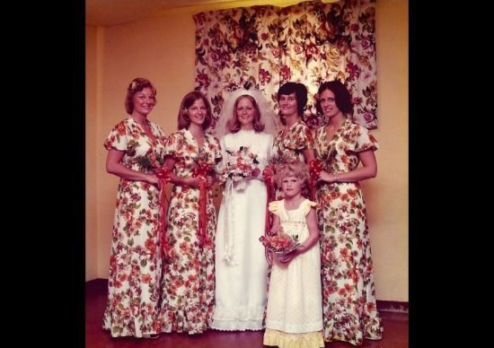 Bad Wedding Photos: 7 More Funny And Strange Moments