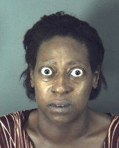 Funny MugShots: 20 of Worst, Bad & Crazy!