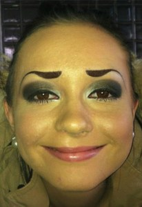 The Worst Eyebrows Vol. II: 23 More Fashion Disasters