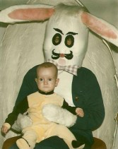 26 Creepy Easter Bunny Pictures: Scary & Weird