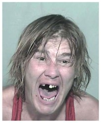 Funny Mug Shots Vol II: 30 Crazy & Deranged!