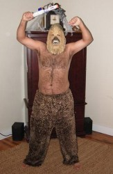Bad Halloween Costumes: 26 More of the Worst