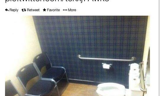 Horrible & Funny Conditions of Hotels at Sochi Olympics
