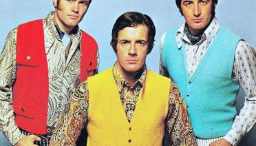 Stud Central 70s Fashion – 17 Funny Pics & Memes, The Crazy, Weird & Wonderful