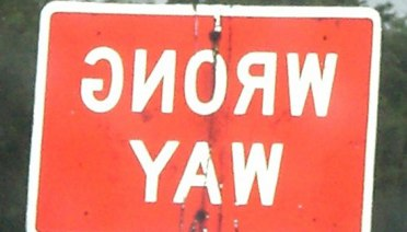 Duh! – 25 Hilariously Funny Signs